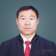 李志峰律师