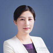荆州律师-赵亚男