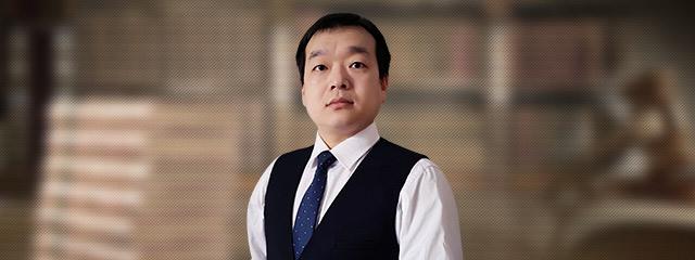 荆门律师-曾喆