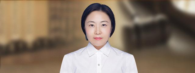 大庆律师-陆美娜