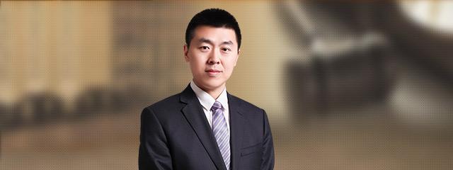 滨州律师-樊忠钦