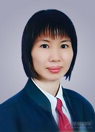梁志英律师